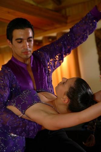 portfolio 49/167  - Bailarinos danças salão