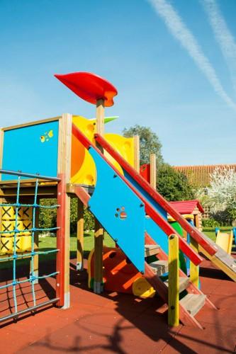 portfolio 157/167  - Parque infantil