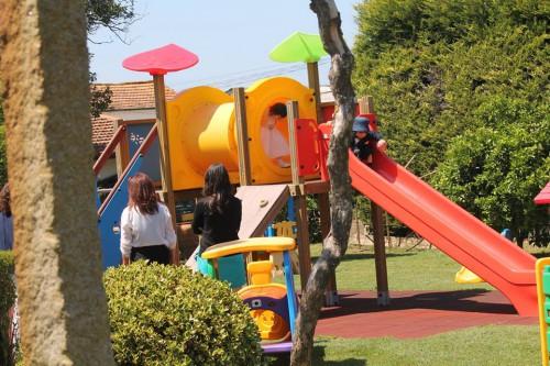 portfolio 164/167  - Parque Infantil