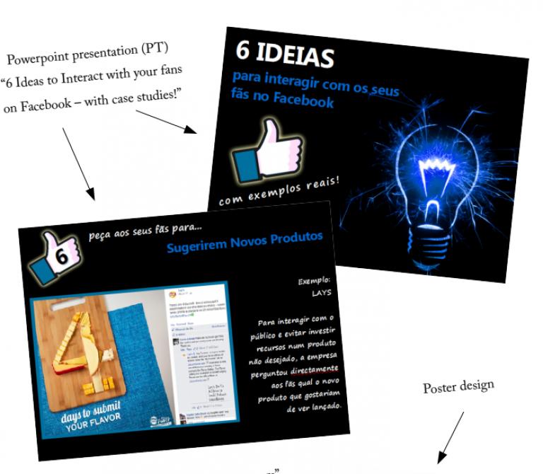 portfolio 4/13  - Apresentações Powerpoint/Slideshare