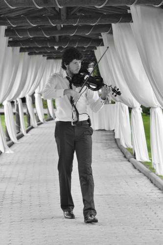 portfolio 2/2  - Eduardo Tavares - Violino