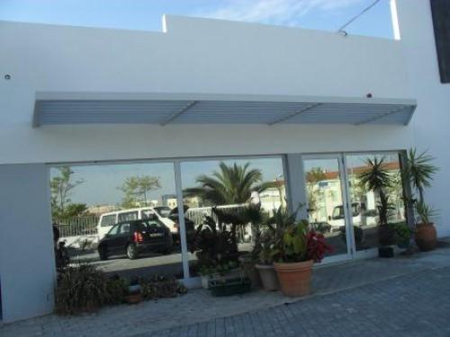 portfolio 5/17  - Oficina Automóvel em Porto Salvo
