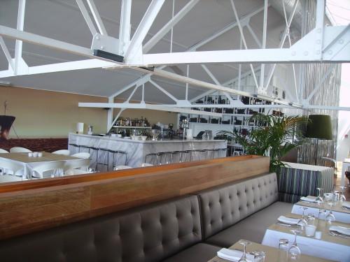 portfolio 4/17  - Restaurante Xico´s