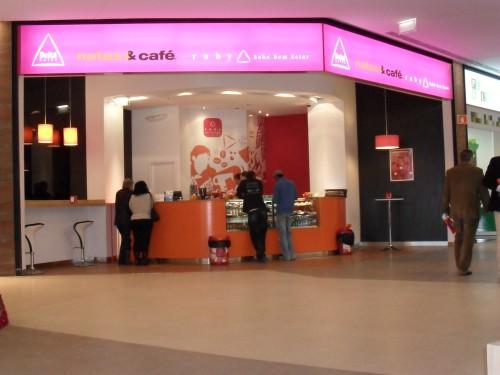 portfolio 3/17  - Natas e Café - Barreiro Retail Park