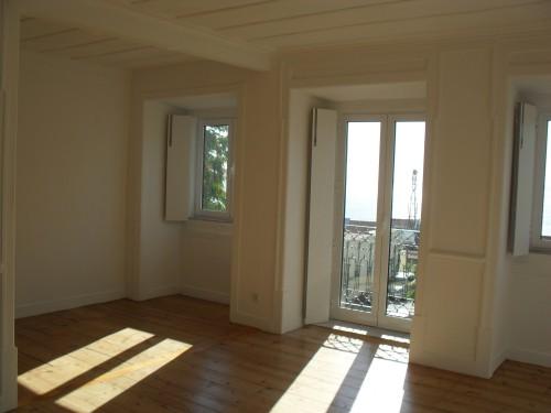portfolio 2/17  - Apartamento em Santa Apolónia