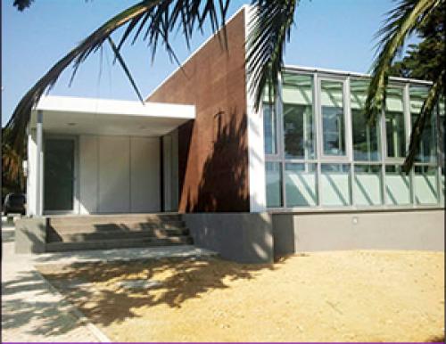 portfolio 3/4  - Escola em Carcavelos - St. Julians School