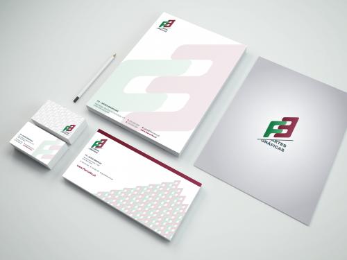 portfolio 5/5  - Imagem Corporativo F3