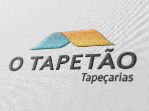 portfolio 3/5  - Imagem Corporativa Tapetão