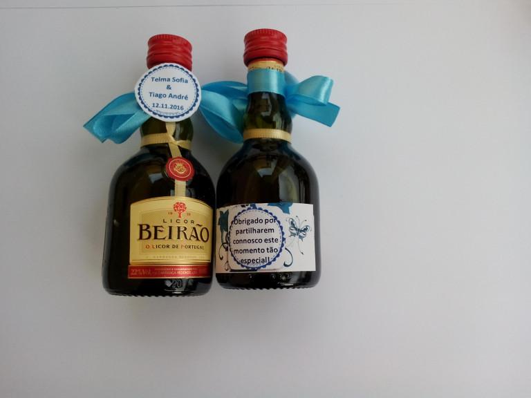 portfolio 6/15  - Miniaturas de licor