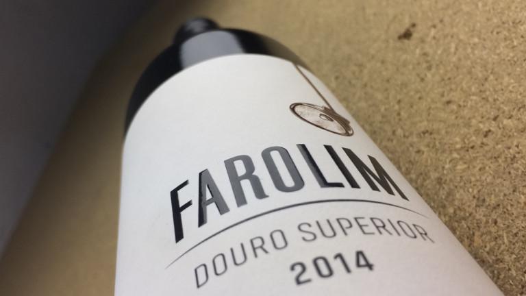 portfolio 4/5  - Farolim