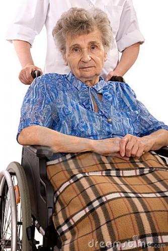 portfolio 3/3  - Cuidado a idosos