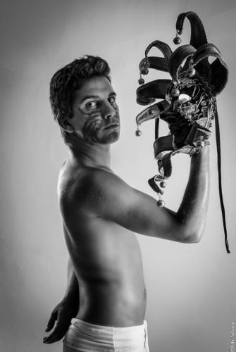 portfolio 15/22  - Retrato
