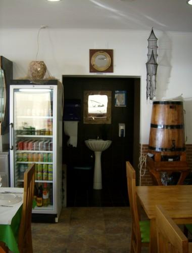 portfolio 26/44  - Remodelação de restaurante em Sesimbra