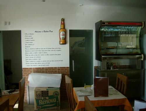 portfolio 23/44  - Remodelação de restaurante em Sesimbra