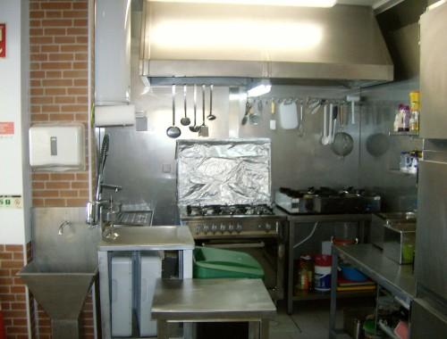 portfolio 20/44  - Remodelação de restaurante em Sesimbra