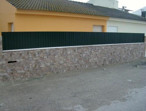 portfolio 18/44  - Remodelação e pintura de vivenda no Faralhão