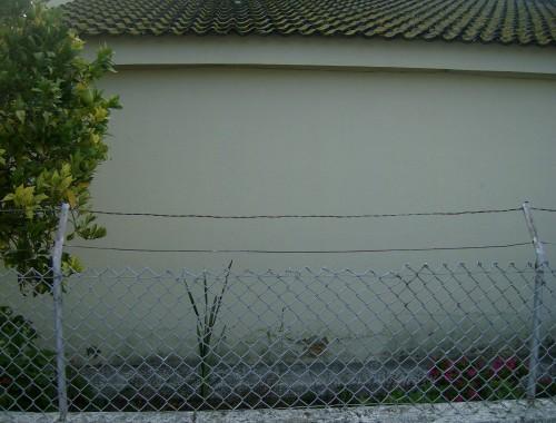 portfolio 14/44  - Remodelação e pintura de vivenda no Faralhão