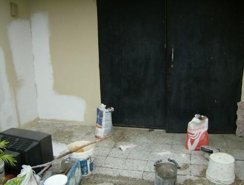portfolio 9/44  - Remodelação e pintura de vivenda no Faralhão