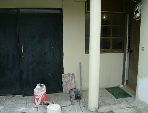 portfolio 8/44  - Remodelação e pintura de vivenda no Faralhão