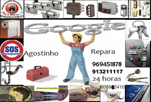 portfolio 3/4  - DESENTUPIMENTOS --- FECHADURAS