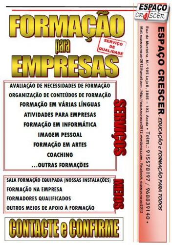 portfolio 8/14  - Formação