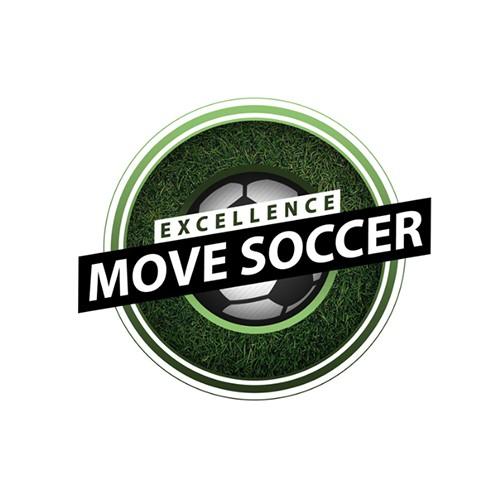 portfolio 9/14  - Logo Excellence Move Soccer