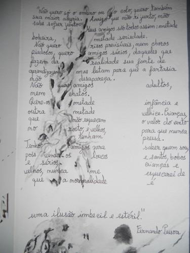 portfolio 22/22  - livro para aniversário