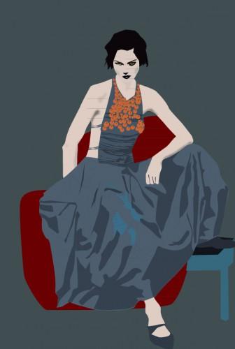 portfolio 21/39  - ilustração