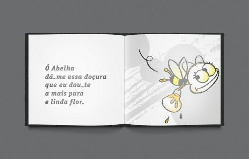 portfolio 8/15  - Edição digital, da autora Maria José Almeida, pela editora MJ Real Imo > Ilustração, paginação e arte final