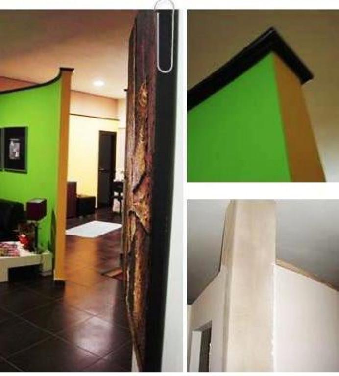 portfolio 3/7  - projecto/execução de salão cabeleireira...