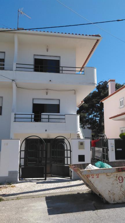 portfolio 5/10  - remodelação exterior e interior moradia com aplicação de revestimento termico