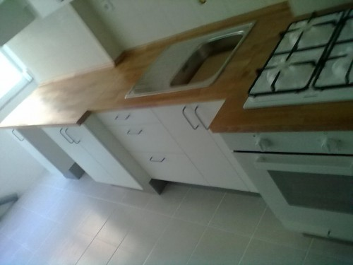 portfolio 37/37  - bancada de cozinha em setubal
