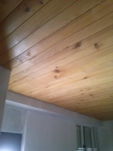 portfolio 14/37  - tecto feito em monforte da beira , vivenda