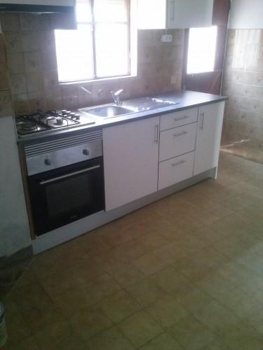 portfolio 6/37  - cozinha em  monforte da beira , vivenda