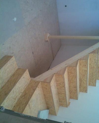 portfolio 36/37  - escadas feita em lisboa (lapa)