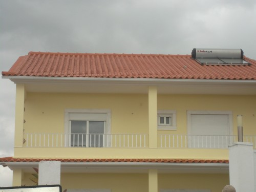 portfolio 16/22  - pintura geral telhado hidrofugado !!