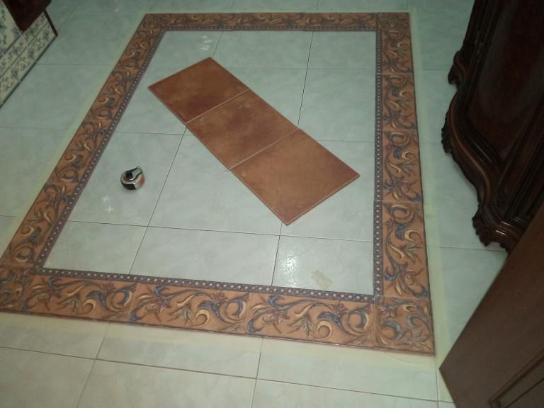 portfolio 4/22  - tapete mozaico
