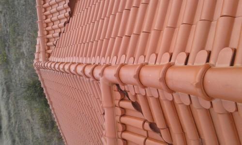 portfolio 13/22  - telhado lavado e com hidrofugo