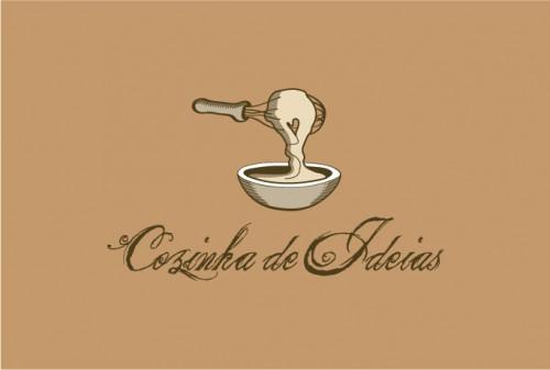 portfolio 37/51  - Logótipo para Cozinha de Ideias