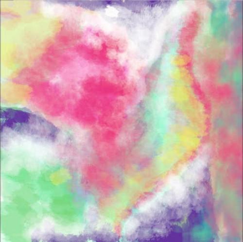 portfolio 14/51  - Pintura Digital