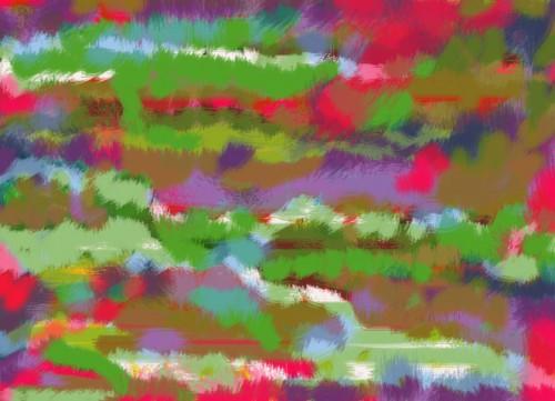 portfolio 12/51  - Pintura Digital