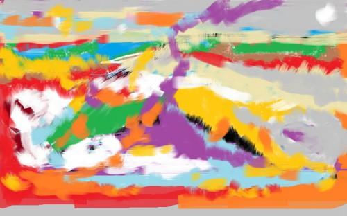 portfolio 11/51  - Pintura Digital