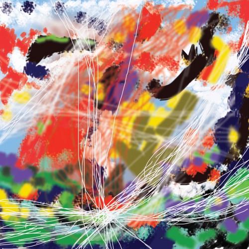 portfolio 8/51  - Pintura Digital