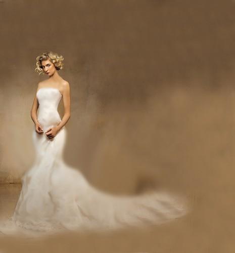 portfolio 7/51  - Vestido de noiva