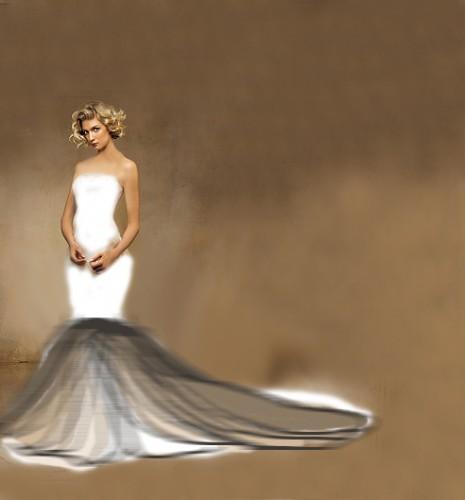 portfolio 3/51  - Vestido de Noiva