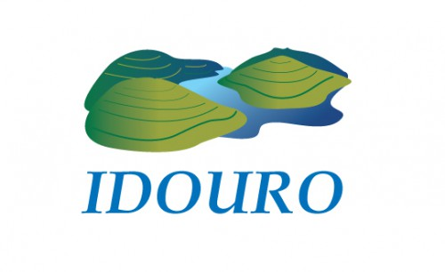 portfolio 47/51  - Logótipo para IDOURO