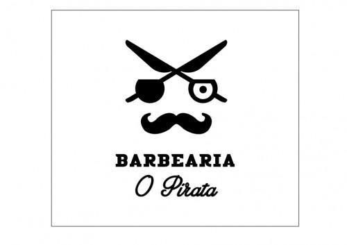 portfolio 46/51  - Lógotipo Experimental - O Pirata