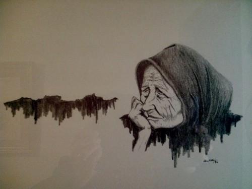 portfolio 6/14  - Retratos