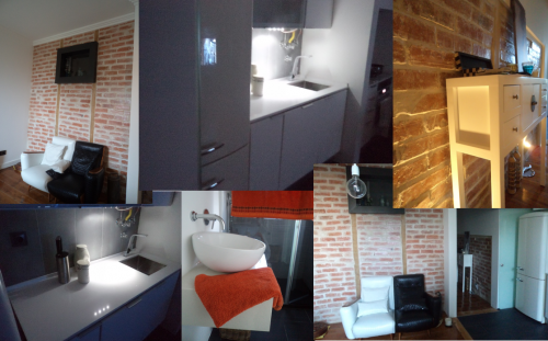 portfolio 12/13  - Remodelação total apartamento Lisboa