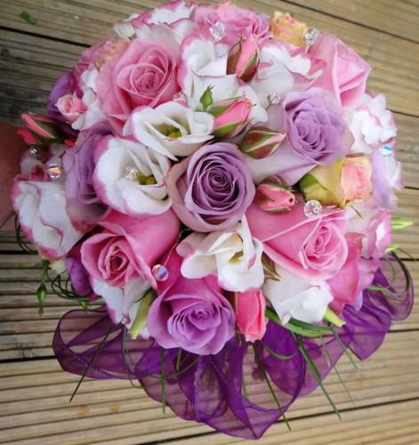 portfolio 5/6  - Bouquet de Noiva